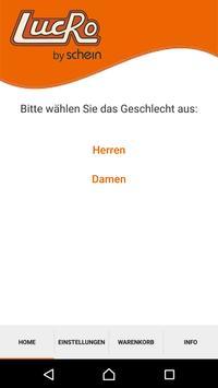Schein screenshot 2