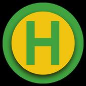 Offi - Journey Planner icon