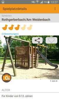 Playground app screenshot 1