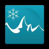 Snow Report أيقونة