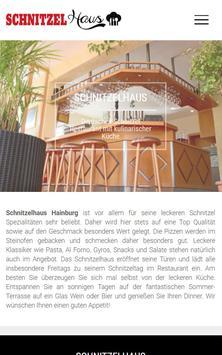 Schnitzelhaus (Hainburg) poster