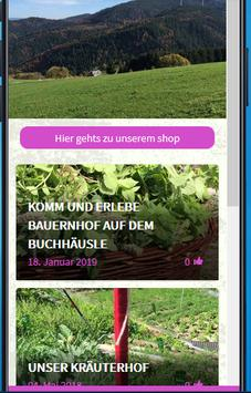 Buchhäuslehof screenshot 1