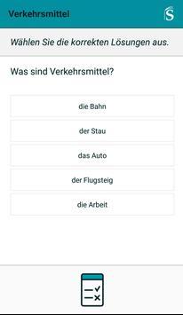 SCHUBERT Wort+Satz screenshot 3
