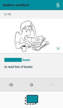 SCHUBERT Wort+Satz screenshot 1