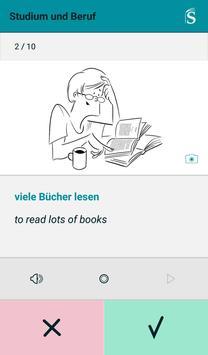 SCHUBERT Wort+Satz screenshot 2
