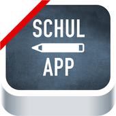 Schul-App Niedersachsen 图标