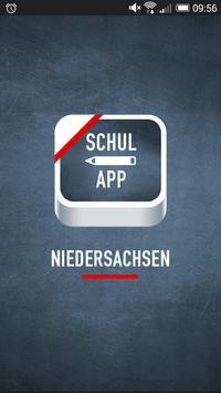 Schul-App Niedersachsen 海报