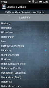 Schul-App Niedersachsen 截图 1