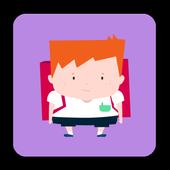 Schutzranzen for your Kids icon