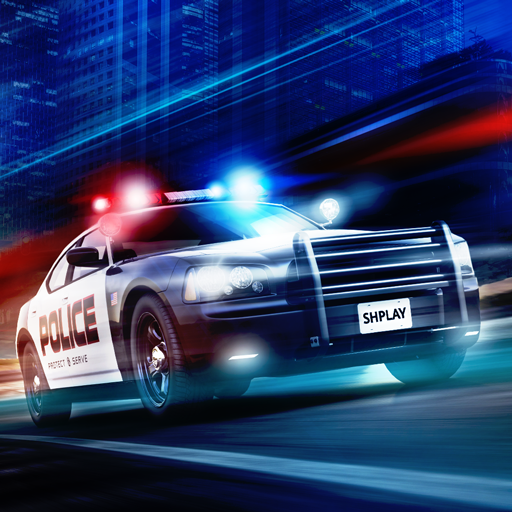 Police Mission Chief - 911 emergency dispatch game