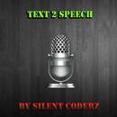 Text to Speech - FREE aplikacja