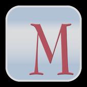MAGNIFICAT (deutsche Ausgabe) biểu tượng