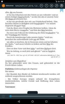 MAGNIFICAT (deutsche Ausgabe) ảnh chụp màn hình 13