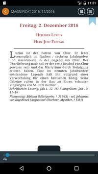 MAGNIFICAT (deutsche Ausgabe) ảnh chụp màn hình 2