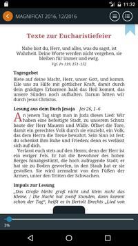MAGNIFICAT (deutsche Ausgabe) ảnh chụp màn hình 4