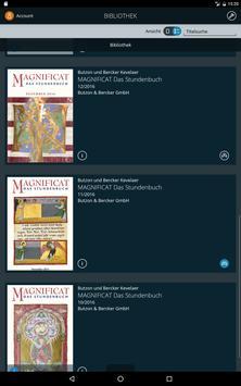 MAGNIFICAT (deutsche Ausgabe) ảnh chụp màn hình 5