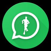 Dances StickerFortnite for WhatsApp icon