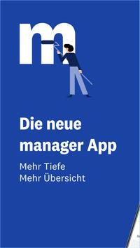 manager poster