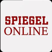 SPIEGEL ONLINE icon
