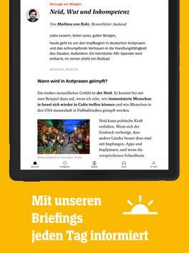 DER SPIEGEL screenshot 11