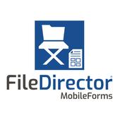 FileDirector MobileForms icon