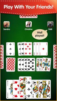 Rummy (Free, no Ads) poster