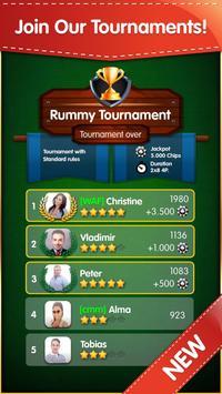 Rummy (Free, no Ads) screenshot 1