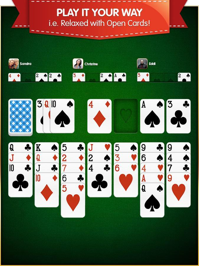 Solitaire Free No Ads For Android Apk Download
