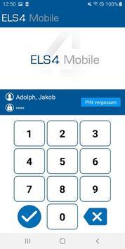 ELS4 Mobile poster