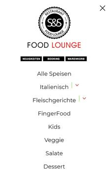 S&S Food Lounge (Obertshausen) screenshot 2