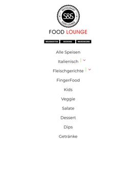 S&S Food Lounge (Obertshausen) screenshot 5