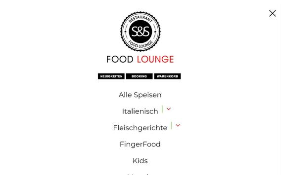S&S Food Lounge (Obertshausen) screenshot 8