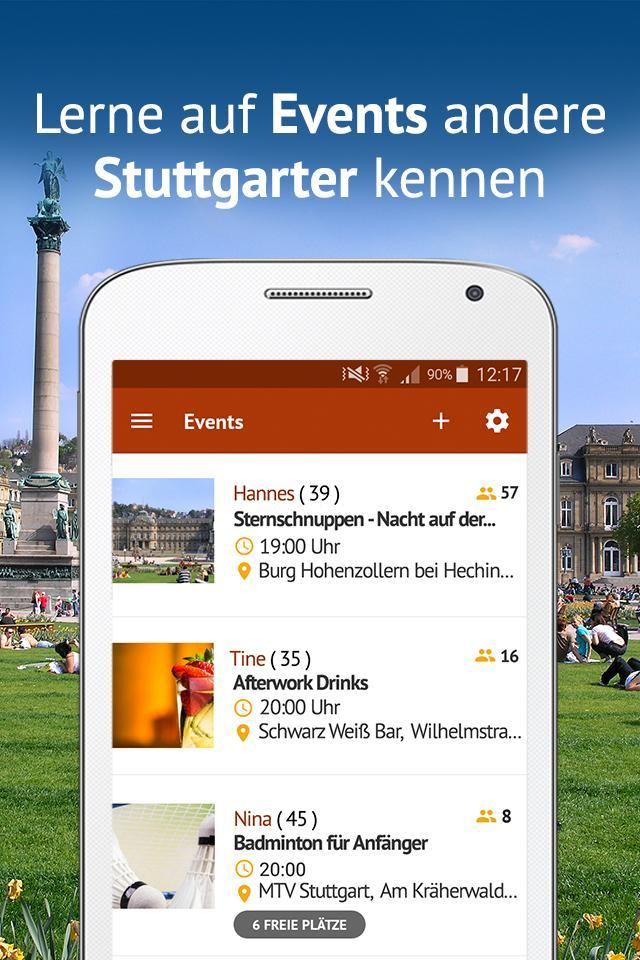 Stuttgarter Singles For Android Apk Download