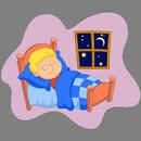 Gute-Nacht-Geschichten für Kinder APK