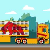 Trucker Joe simgesi