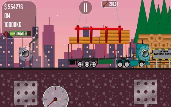 Trucker Joe Ekran Görüntüsü 19