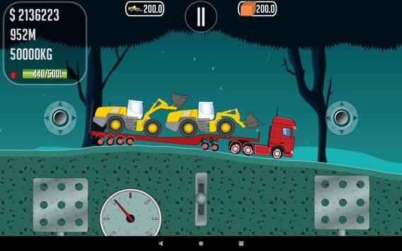 Trucker Joe Ekran Görüntüsü 13