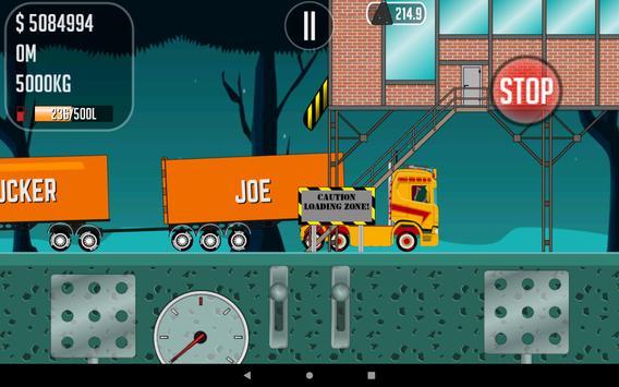 Trucker Joe Ekran Görüntüsü 22