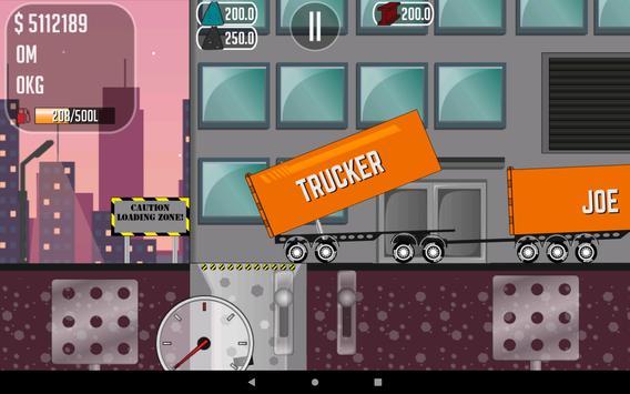Trucker Joe Ekran Görüntüsü 23