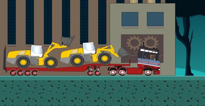 Trucker Joe Ekran Görüntüsü 4