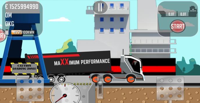 Trucker Joe Ekran Görüntüsü 5