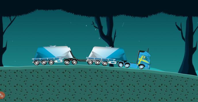 Trucker Joe Ekran Görüntüsü 6