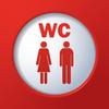 Public Toilet Finder | No. 1 Restroom Locator 图标