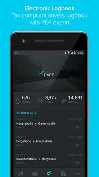 PACE Car screenshot 3