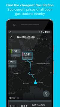 PACE Car screenshot 4