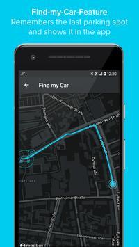 PACE Car screenshot 5
