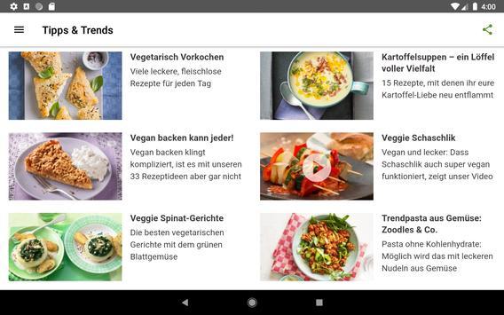 Chefkoch Screenshot 13