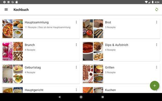 Chefkoch Screenshot 17