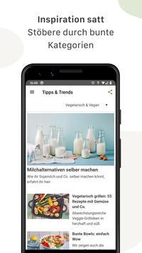 Chefkoch Screenshot 1