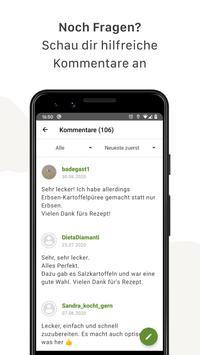 Chefkoch Screenshot 4